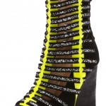 Add a Touch of Glimmer and Glamour with Matt Bernson Dannijo Zeppelin Booties!