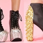 Skulls, Spikes, and Claws -- Celebrate Halloween in Style with Jeffrey Campbell!