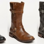 Leather UGG Boots? Yes, They Exist!