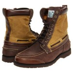Sebago's Noteworthy Fall Collabs -- Don't Miss Out