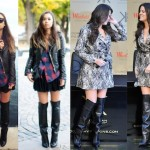 What Do Khloe Kardashian and Fashion Blogger Rumi Neely Have in Common? Check It Out!