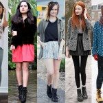 Five Fashionable Ways to Wear Tough-Looking Military Boots