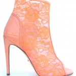 Jerome C. Rousseau Spring 2013 Booties: Pick Your Pair!