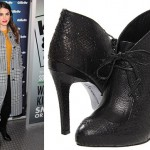 Nikki Reed Glams Up at Gillette's Kiss & Tell National Experiment